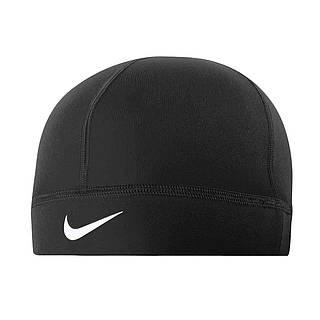 Шапка Nike pro combat hyperwarm skull cap /nhk21001 - 56617