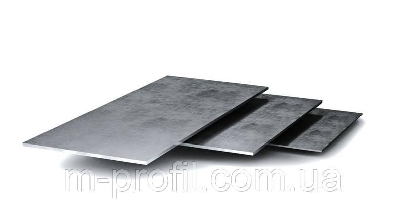 Лист г/к 3мм 1,25м*2,5м, фото 2