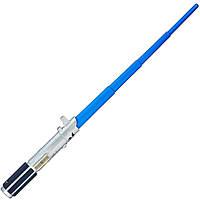 Раздвижной световой меч Звездных войн Энакина Скайуокера Star Wars Hasbro