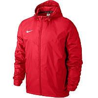 Куртка Nike team sideline rain jacket  645480 657 - 55071