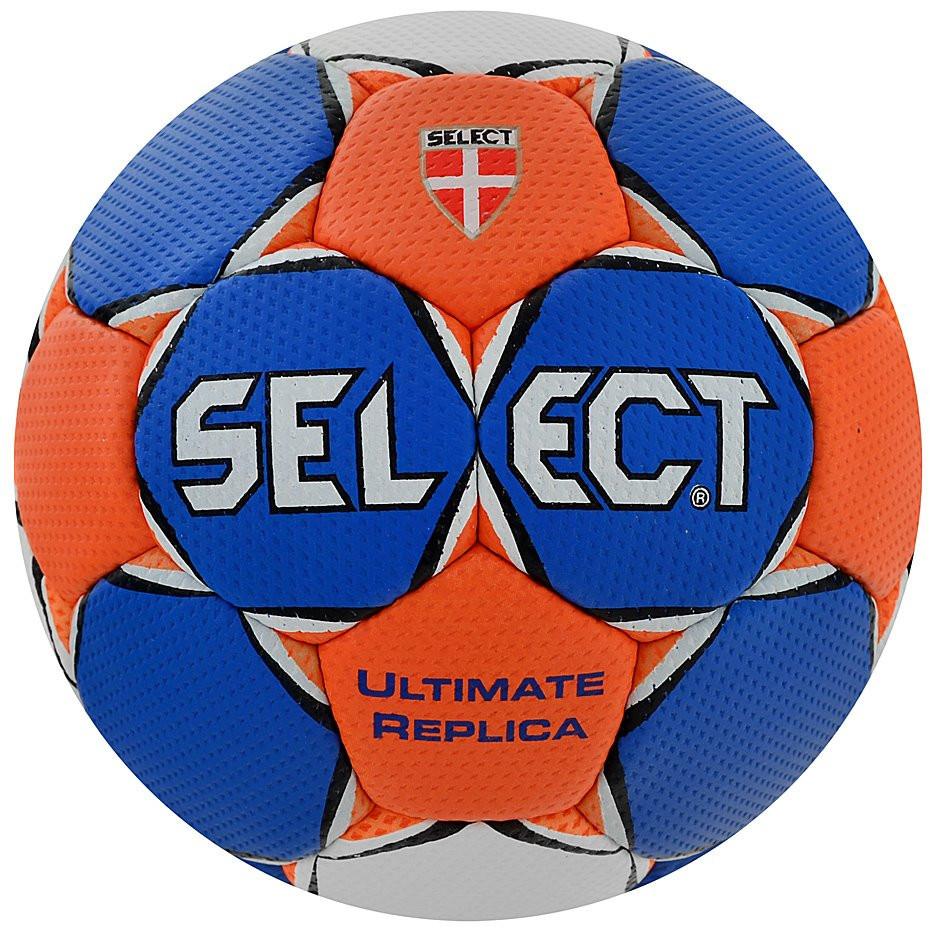 Мяч для гандбола  Select ultimate replica мужской 3 - 53161