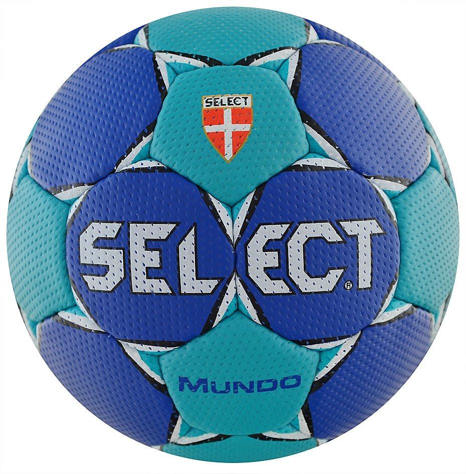 Мяч для гандбола  Select mundo mini 0  - 39475