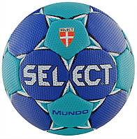 Мяч для гандбола  Select mundo liliput 1 - 39593