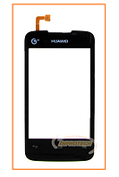 Сенсор (тачскрин) Huawei Ascend Y200, U8655 Black Original