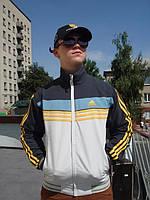 Ветровка мужская  Adidas отличного качества