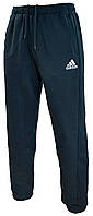 Спортивные штаны Adidas core 15 sweat pant junior черные /m35327 - 46352