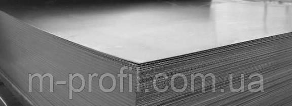 Лист х/к 1,5мм 1м*2,5м, фото 2