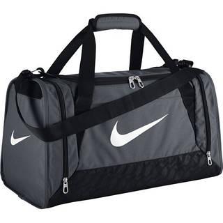 Спортивная сумка Nike brasilia 6 small duffel  /ba4831 074  - 16928