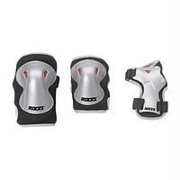 Набор защиты для роликовых коньков Roces super jr  301276 - 25357