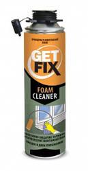 Очищувач монтажної піни 500 мл ,GetFix,12-499,Київ.