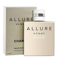 Chanel Allure Homme Edition Blanche edp 50 ml. мужской