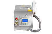 Неодимовый Q-Switch лазер для удаления тату 532 нм, 1064 нм