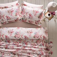 Комплект постельного белья Tivolyo Home  полуторный Wisley, фото 1