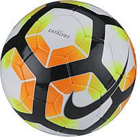 Футбольный МЯЧ NIKE CATALYST роз 5 /SC2968 100