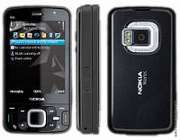 Nokia N96, фото 1