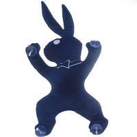 Мягкая игрушка - сувенир №1 «Кролик»00284-139