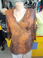 Блуза женская шифоновая ALP