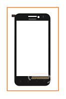 Сенсор (тачскрин) Huawei Honor U8860 Black Original