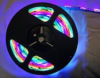 Комплект LED пиксельная лента RGB WS2811