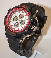 Мужские наручные часы casio g shock, часы касио шок (реплика)