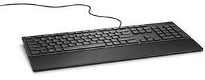 Клавиатура DELL KB216 (580-ADHK)