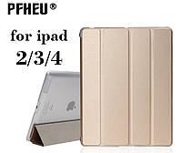 Смарт-чехол для iPad 2/3/4
