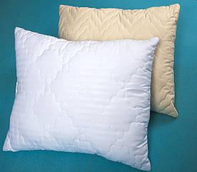 Подушка Lotus Fiber 3D белый 50*50