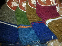 Дитячі шкарпетки махрові 0-6 міс. шкарпетки