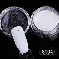 Зеркальная пудра для ногтей с голографическим эффектом №8005