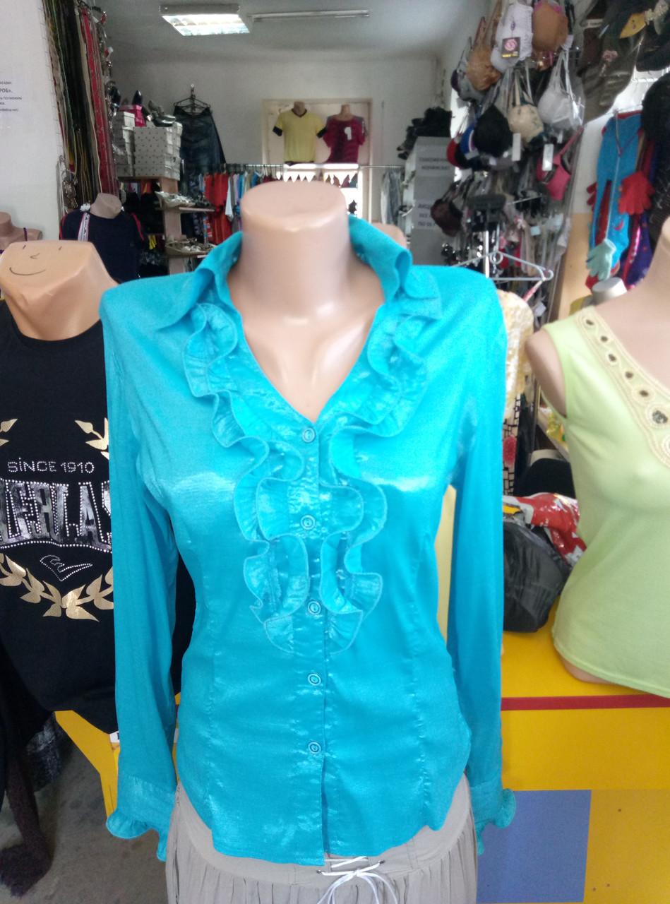 Блуза женская TALISMAN