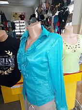 Блуза женская TALISMAN, фото 3