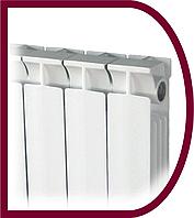 Радиатор биметаллический Алтермо -7