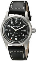 Мужские часы Hamilton H70455733 Khaki King