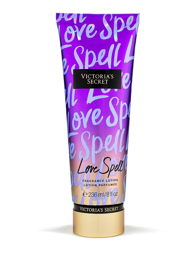 Лосьон для тела Victoria's Secret Love Spell