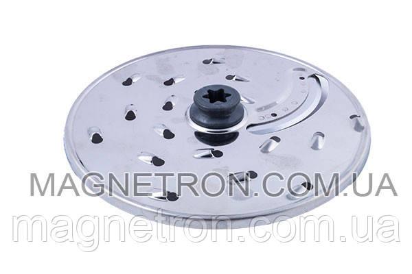 Двухсторонний диск - терка/нарезка ломтиками для блендера Kenwood KW710462, фото 2