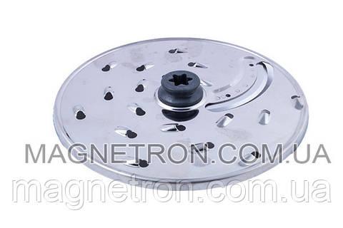Двухсторонний диск - терка/нарезка ломтиками для блендера Kenwood KW710462