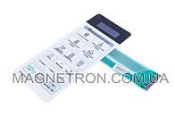 Сенсорная панель управления для СВЧ печи LG MS2042G MFM62897101