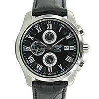 Мужские часы Ingersoll IN1220BK Benton Automatic