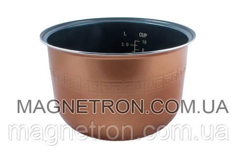 Чаша 5L для мультиварок Redmond RB-A501 (тефлон Du Pont)