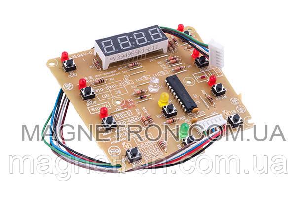 Плата управления для мультиварки RMC-4506 Redmond RED-4506(33), фото 2