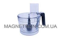 Чаша для кухонного комбайна Philips 2100ml 996510060716