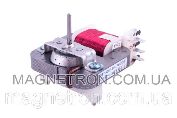 Двигатель вентилятора для СВЧ печи Samsung SMF-3RDEA, фото 2