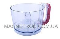 Чаша для кухонного комбайна Moulinex 1500ml MS-5A07401