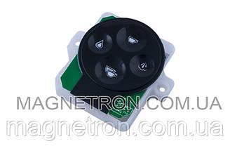 Плата (модуль) управления для кофеварок Philips Saeco P234/E 996530005051