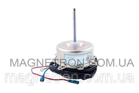 Двигатель вентилятора наружного блока для кондиционера YDK-30R-6(5001T0010621)