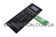 Сенсорная панель управления для СВЧ печи LG MS-2347В MFM37316302
