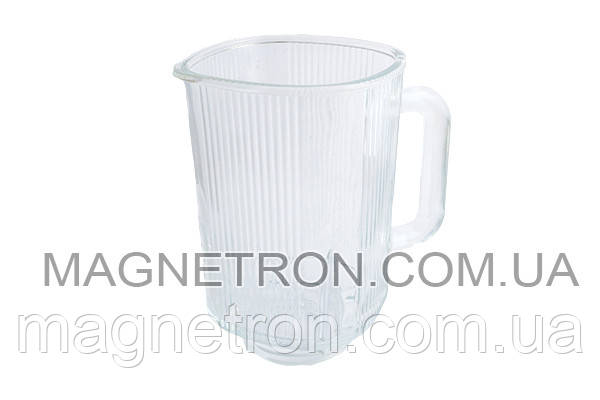 Чаша стеклянная блендера Kenwood 1600ml KW710720, фото 2