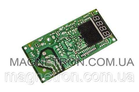 Плата управления для СВЧ печи LG EBR42966616