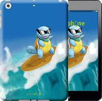 """Чехол на iPad mini 3 Squirtle pokemon go """"3767c-54"""""""