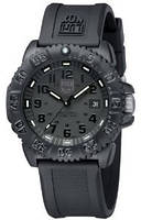 Мужские часы Luminox 3051 BO Navy SEAL Colormark